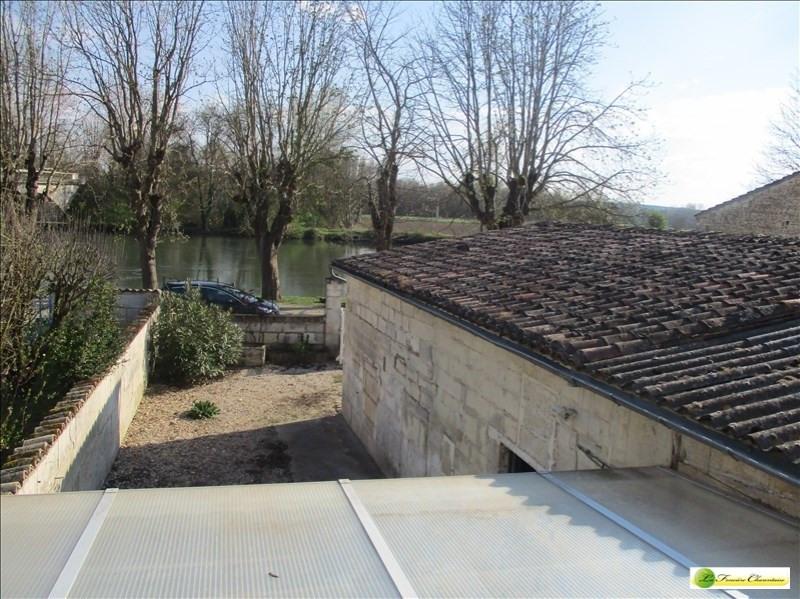 Sale house / villa St simon 71500€ - Picture 9