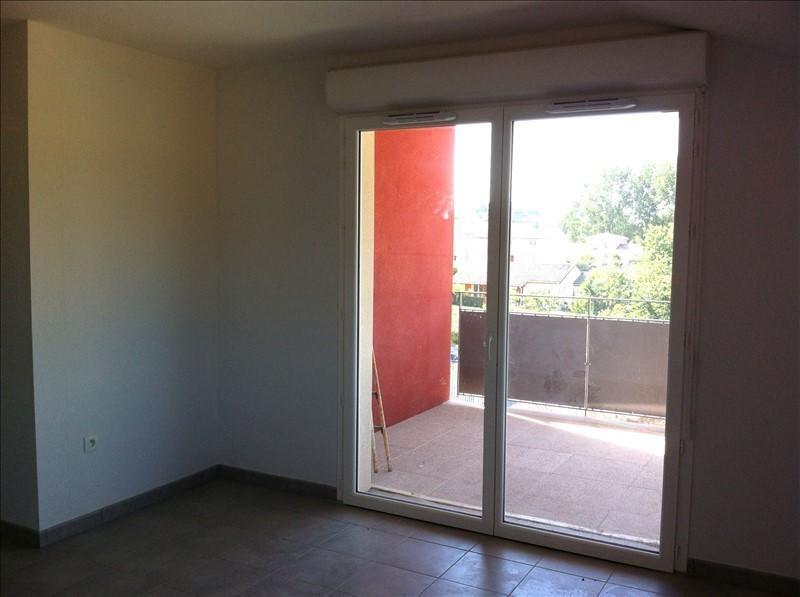 Rental apartment Castanet tolosan 650€ CC - Picture 2