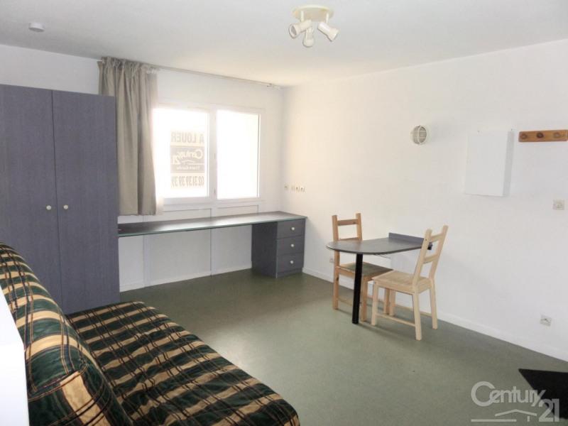 Affitto appartamento Caen 373€ CC - Fotografia 3