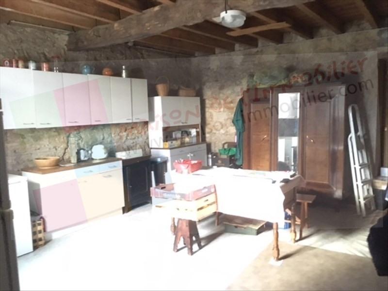 Sale house / villa Limitrophe cognac 139100€ - Picture 7