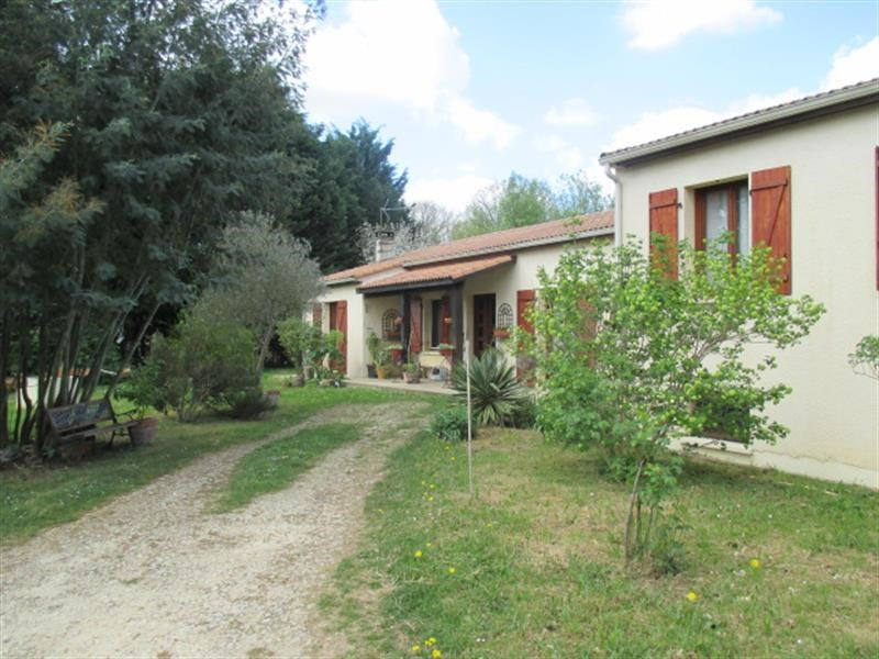 Sale house / villa Annepont 239 500€ - Picture 2