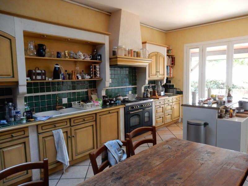 Venta de prestigio  casa Vienne 659000€ - Fotografía 3