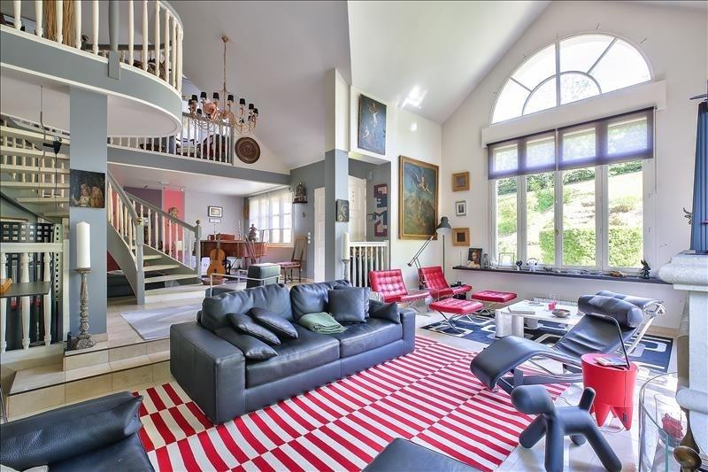 Vente de prestige maison / villa Chambourcy 1295000€ - Photo 4