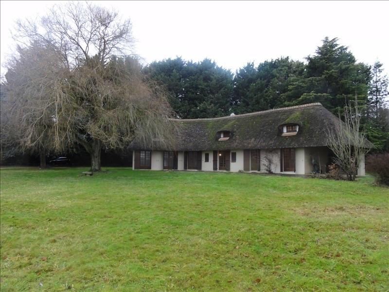 Vente maison / villa Montfort l'amaury 499000€ - Photo 1