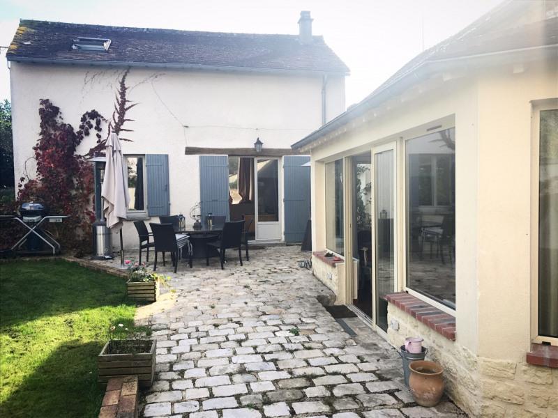 Sale house / villa Bourron-marlotte 329000€ - Picture 2