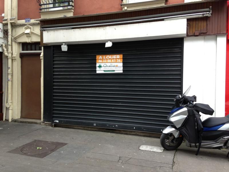 Location boutique St ouen 1080€ HC - Photo 4