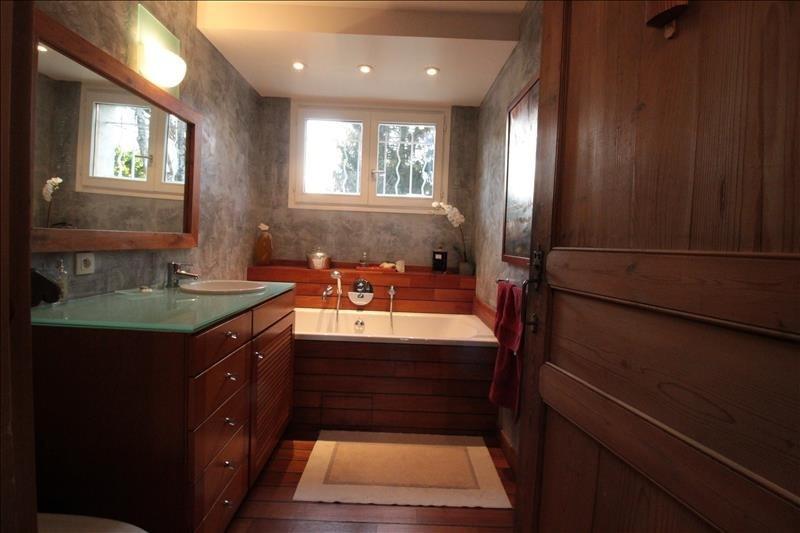 Vente de prestige maison / villa Annecy le vieux 1102500€ - Photo 6