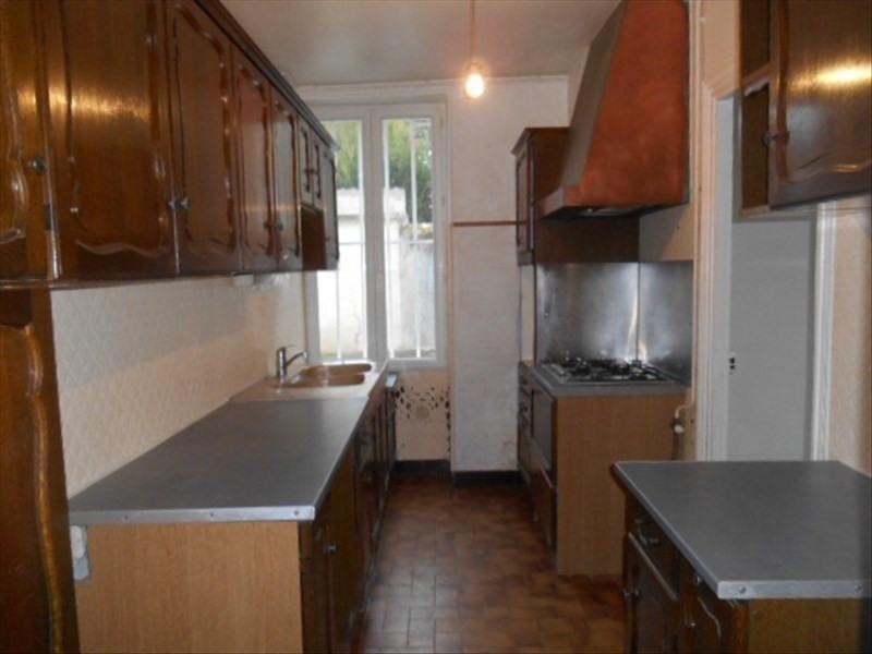 Vente maison / villa Changis sur marne 224000€ - Photo 3