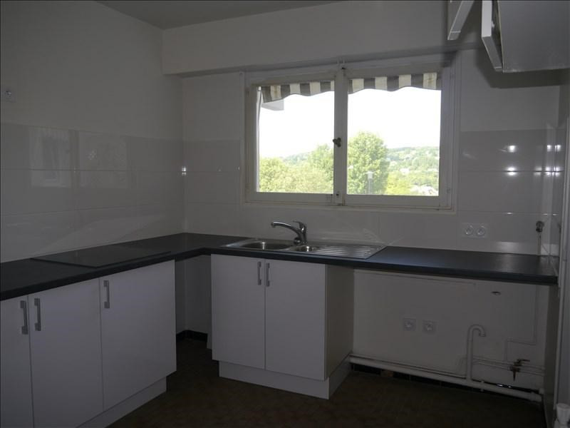 Rental apartment Marly le roi 1 270€ CC - Picture 2
