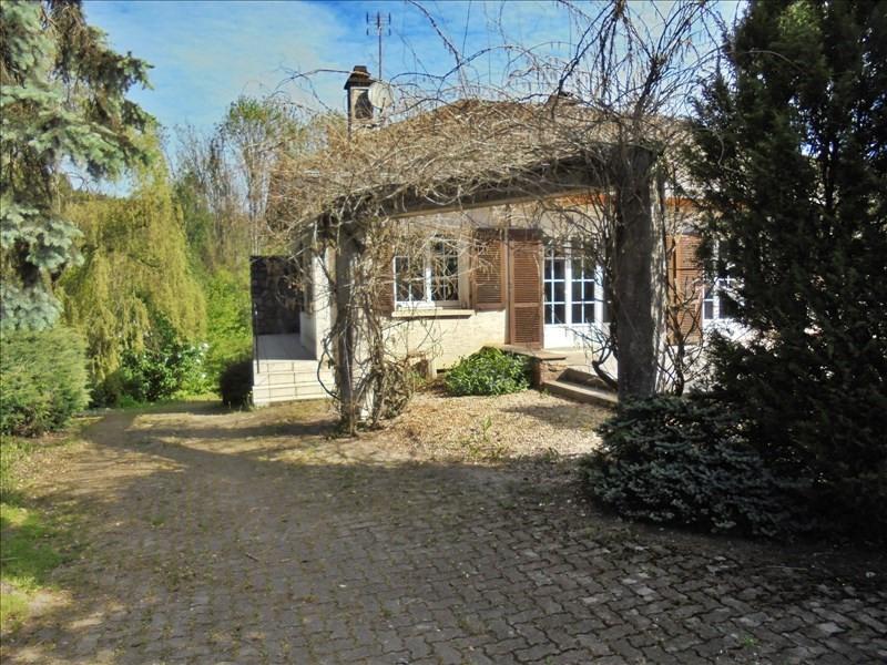Vente maison / villa Raon l etape 161000€ - Photo 2