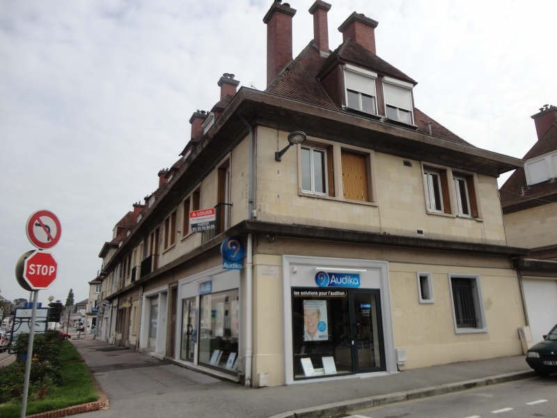 Location appartement Yvetot 487€ CC - Photo 3