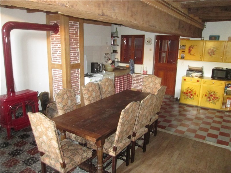 Sale house / villa Cuisery 160 000€ - Picture 4