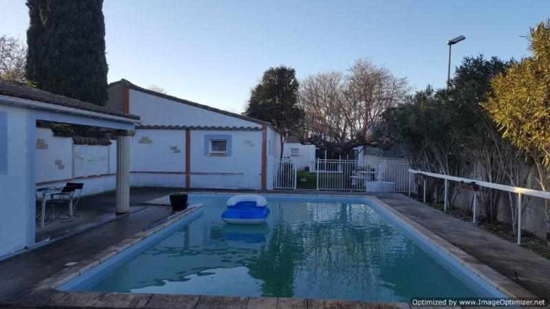 Sale house / villa Bram 284000€ - Picture 2