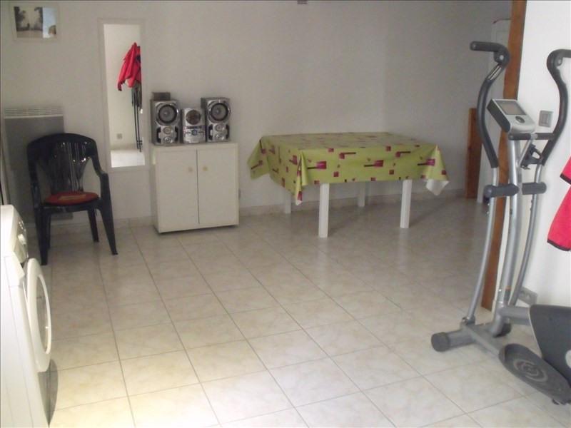 Sale house / villa Lodeve 129500€ - Picture 9