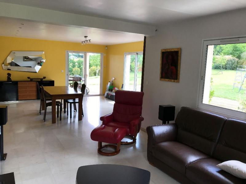 Sale house / villa Merenvielle 450000€ - Picture 4