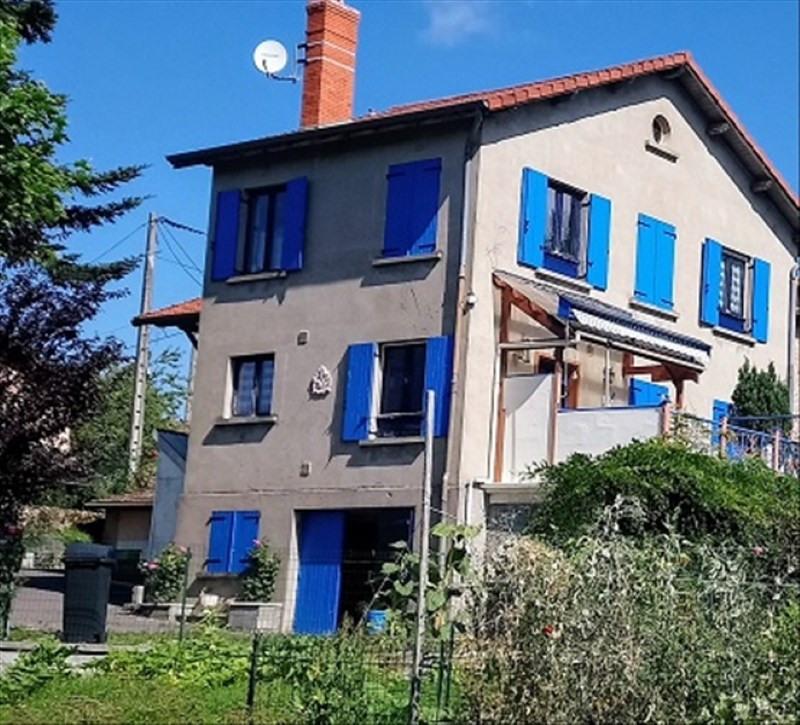 Vente maison / villa Cours la ville 157000€ - Photo 1