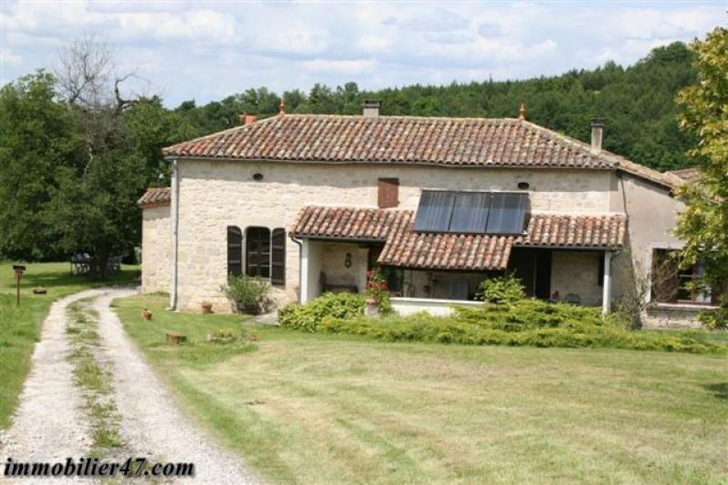 Vente maison / villa Prayssas 300 000€ - Photo 2