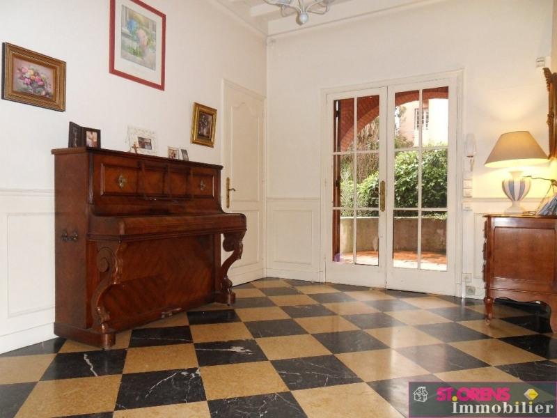 Vente de prestige maison / villa Toulouse cote pavee 836000€ - Photo 6