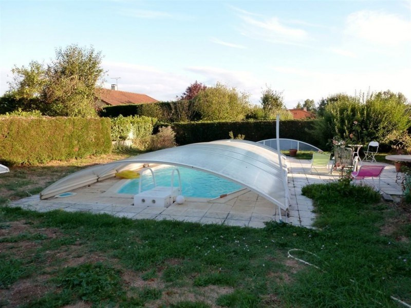 Sale house / villa Ouches 198000€ - Picture 6