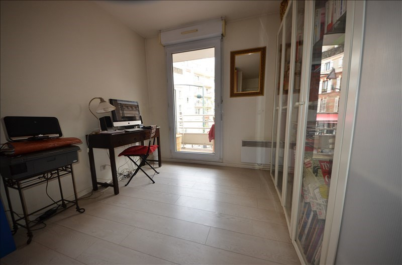 Sale apartment Asnieres sur seine 367 000€ - Picture 10