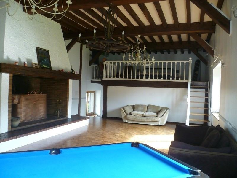 Verkoop van prestige  huis Romagnieu 675000€ - Foto 6