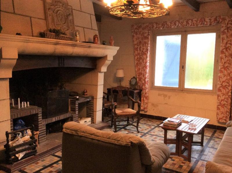 Vente maison / villa Breuillet 165500€ - Photo 2