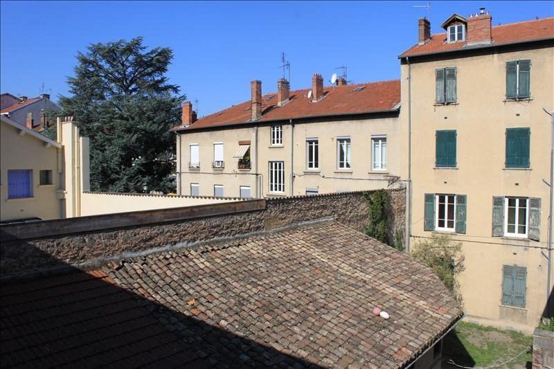 Verkoop  appartement Vienne 150000€ - Foto 3
