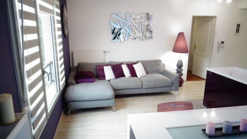 Sale apartment St brice sous foret 218000€ - Picture 2