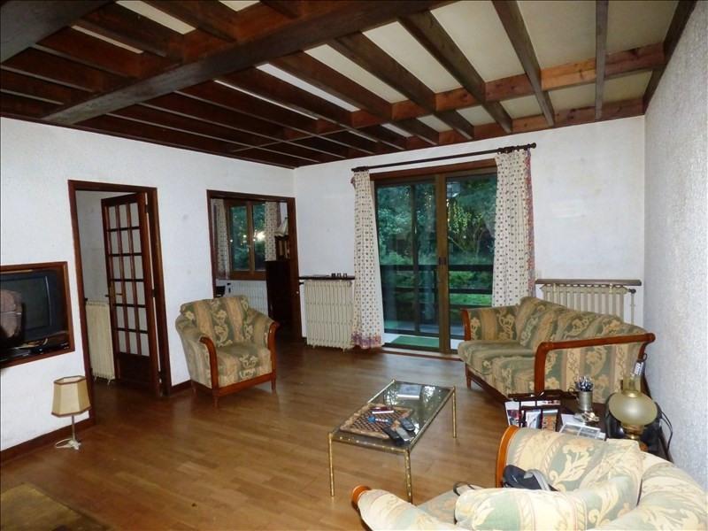 Vente maison / villa St amans valtoret 169000€ - Photo 2