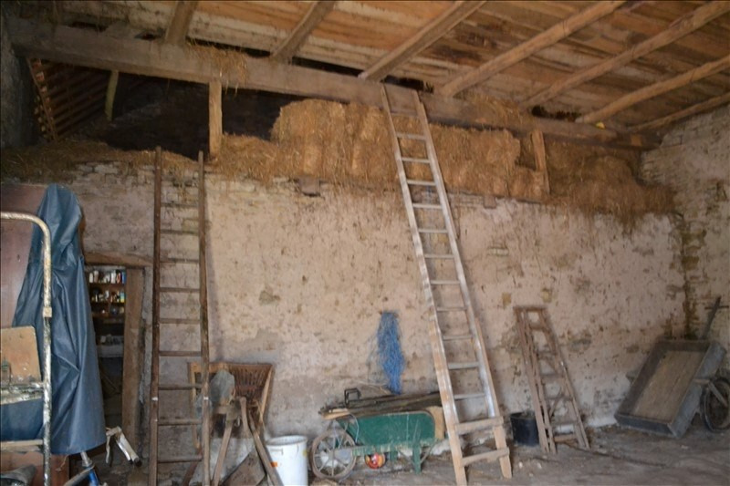 Sale house / villa Brazey en morvan 69000€ - Picture 6