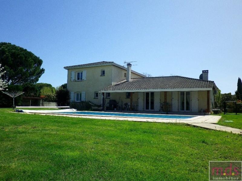 Deluxe sale house / villa Balma coteaux 670000€ - Picture 1