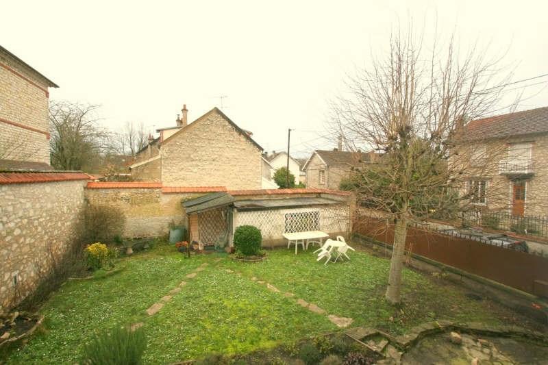 Vente maison / villa Fontainebleau 390000€ - Photo 2