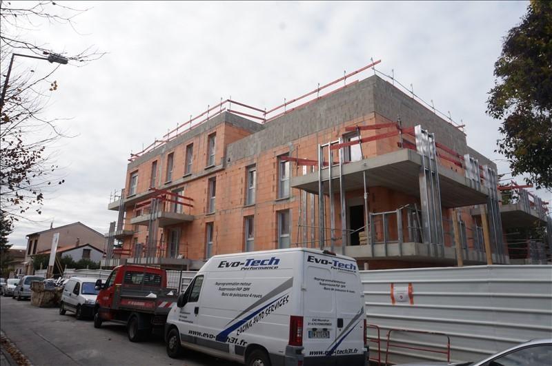 Vente appartement Toulouse 368000€ - Photo 6