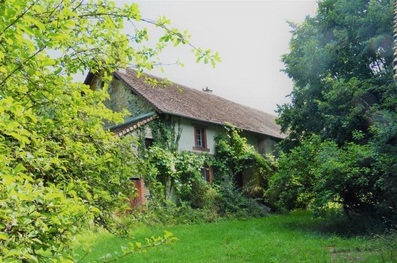 Sale house / villa Nexon 119000€ - Picture 1