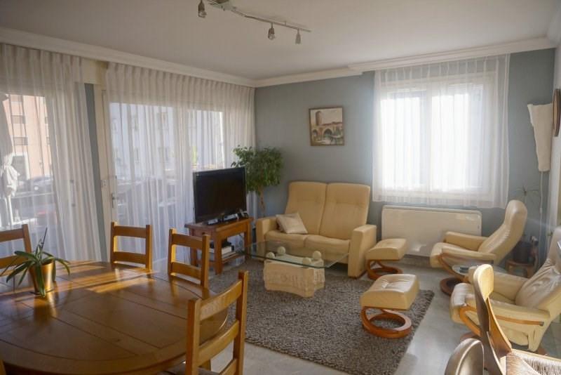Vente appartement St julien en genevois 380000€ - Photo 2