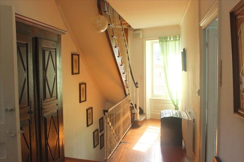 Vente maison / villa Le bois d oingt 299000€ - Photo 9