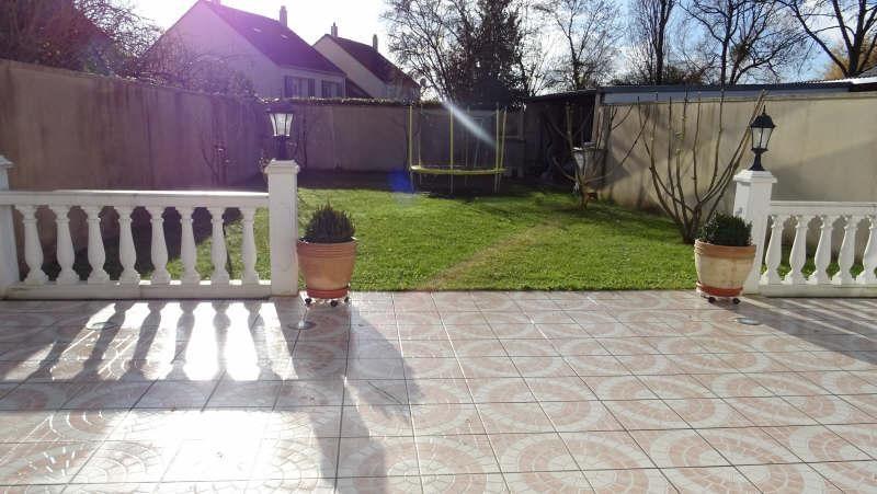 Sale house / villa Groslay 595000€ - Picture 4