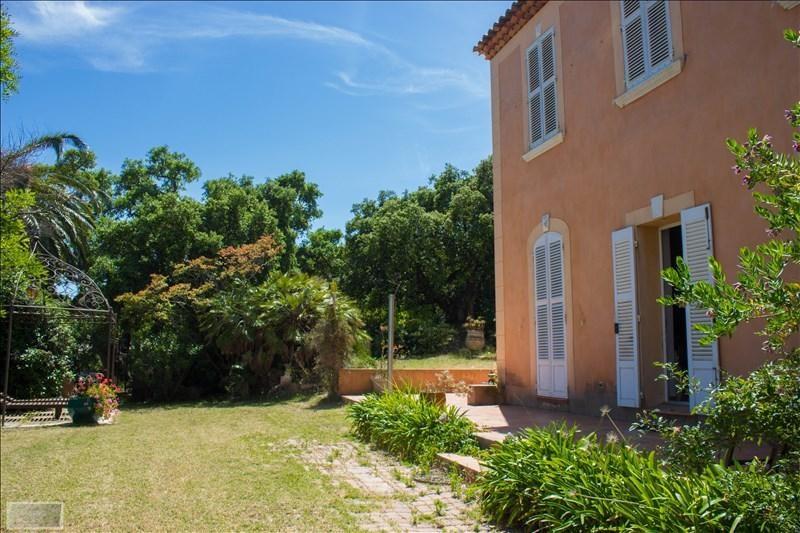 Vente de prestige maison / villa Carqueiranne 1200000€ - Photo 8