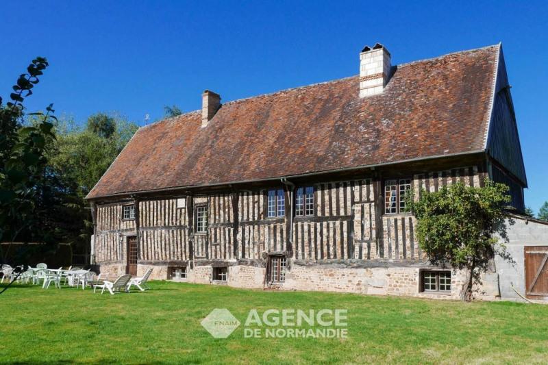 Vente de prestige maison / villa Montreuil-l'argille 455000€ - Photo 1