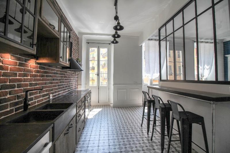 Vente de prestige appartement Nice 645000€ - Photo 3