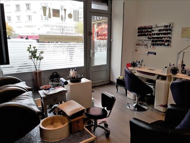 Alquiler  tienda Paris 15ème 1100€ HT/HC - Fotografía 1