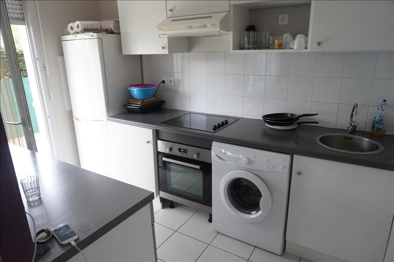 Vente appartement Toulouse 119 500€ - Photo 4