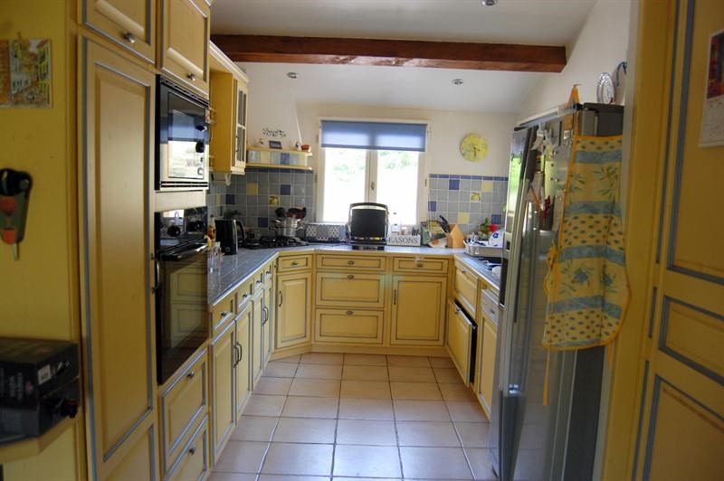 Vente de prestige maison / villa Le canton de fayence 725000€ - Photo 35