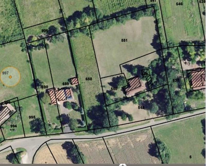 Vente terrain St hilaire de lusignan 49000€ - Photo 1