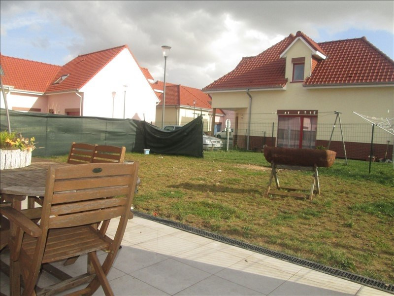 Rental house / villa Labourse 850€ CC - Picture 7