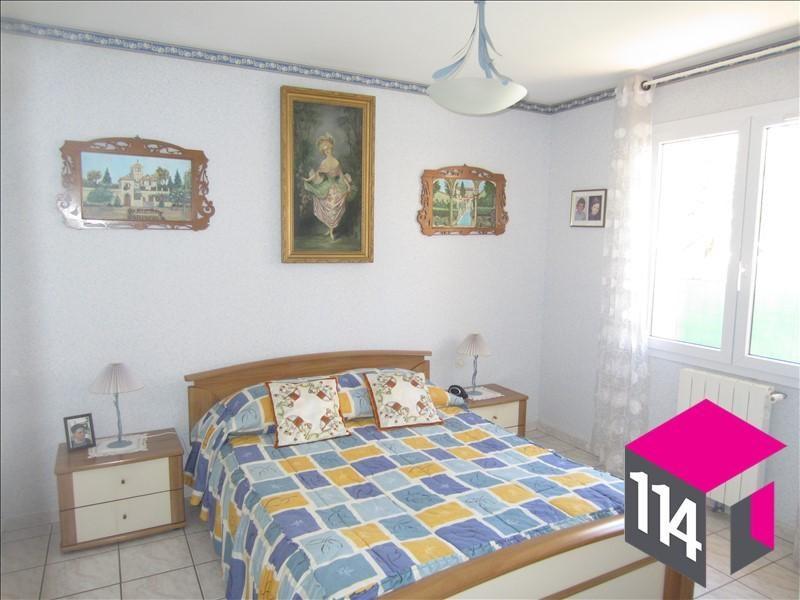 Sale house / villa Baillargues 260000€ - Picture 4