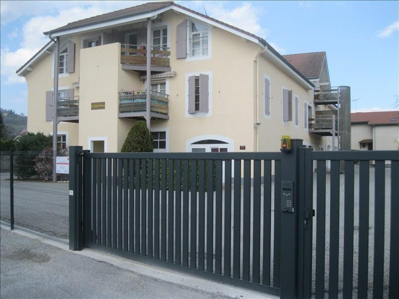 Produit d'investissement appartement St marcellin 130000€ - Photo 1