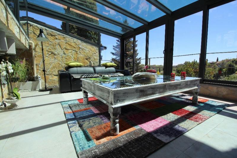 Deluxe sale house / villa Grasse 1680000€ - Picture 3