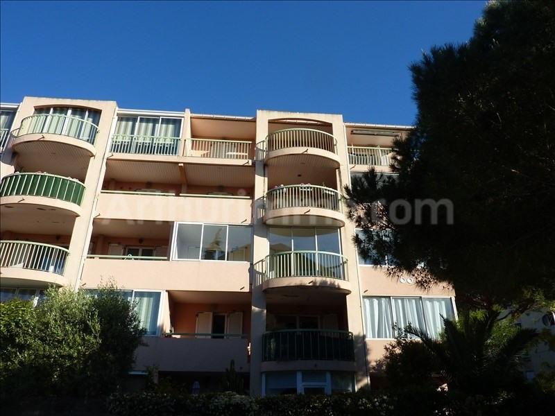 Rental apartment Frejus 653€ CC - Picture 1