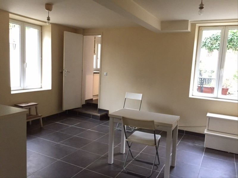 Vente appartement Le pecq 129 000€ - Photo 1